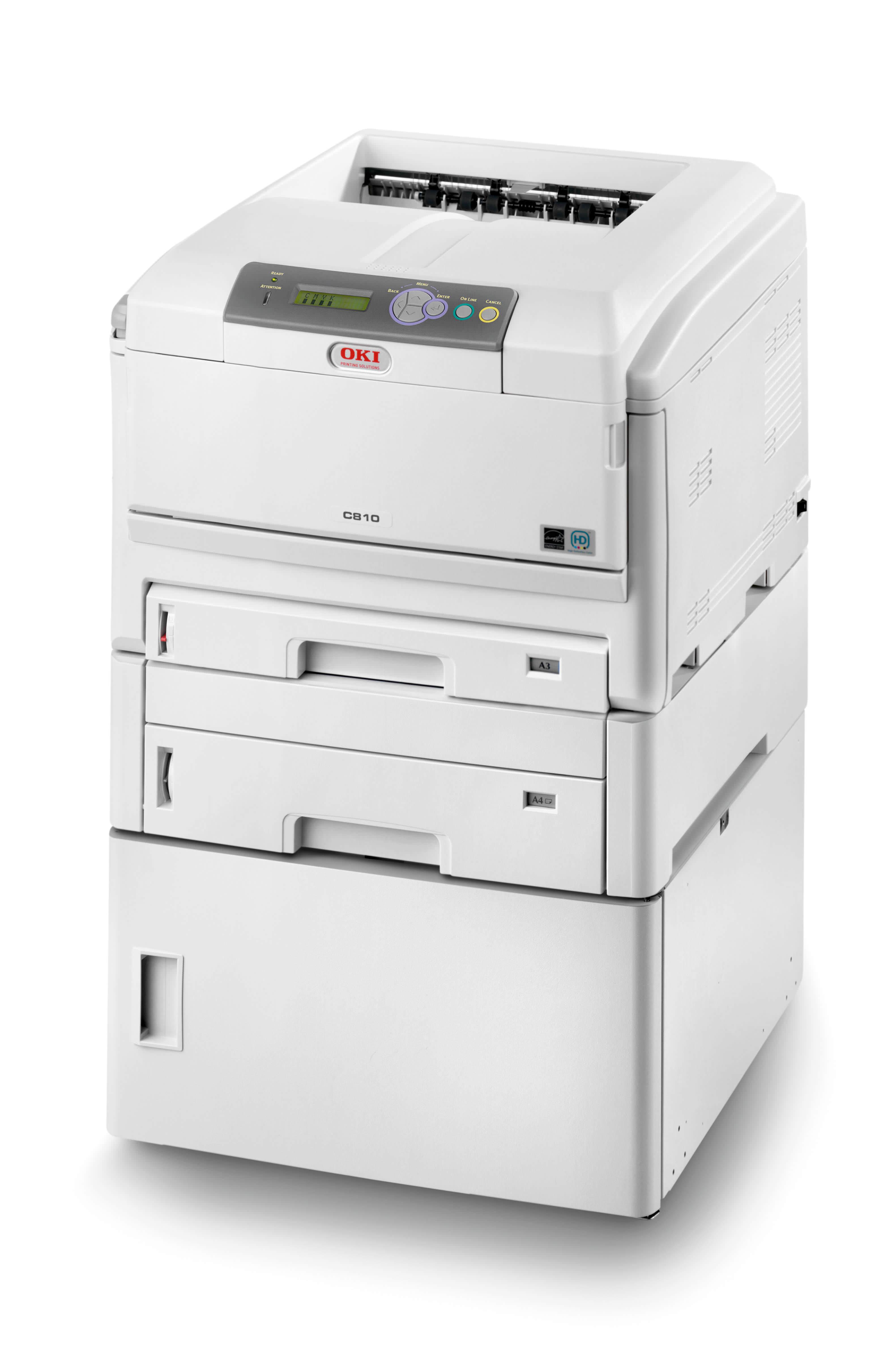 Impresoras laser a3 for Impresoras para oficina